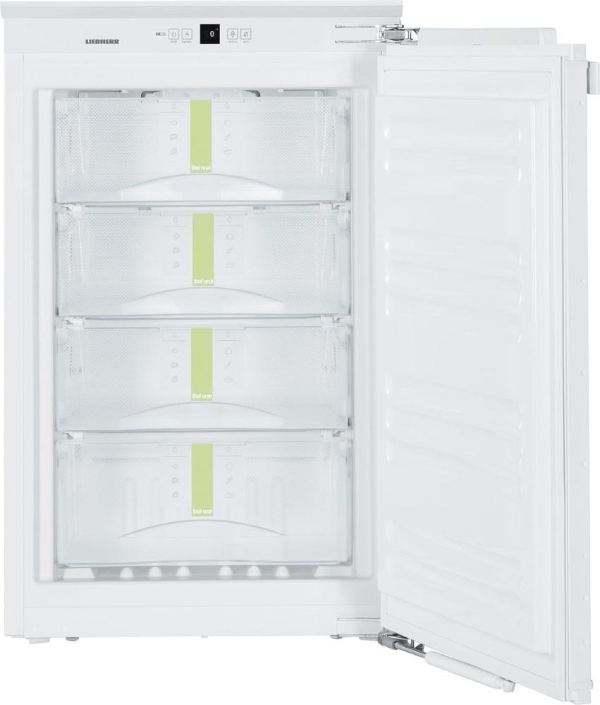 Холодильник LIEBHERR SIBP 1650 Premium BioFresh - 1