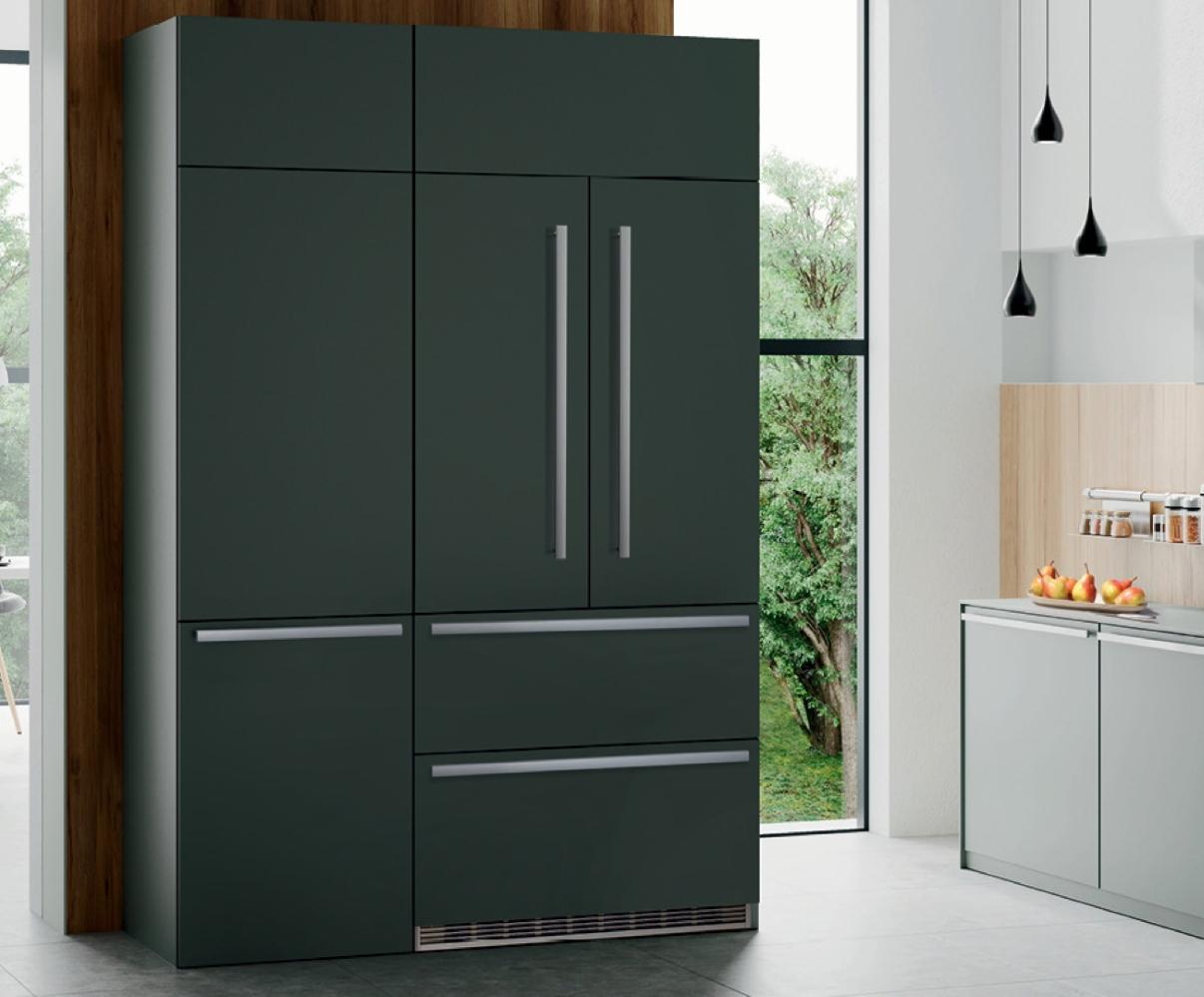 Холодильник LIEBHERR ECBN 6256 PremiumPlus BioFresh NoFrost - 3