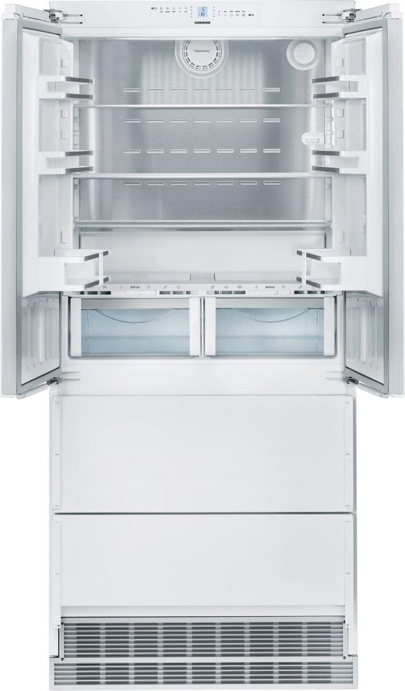 Холодильник LIEBHERR ECBN 6256 PremiumPlus BioFresh NoFrost - 1