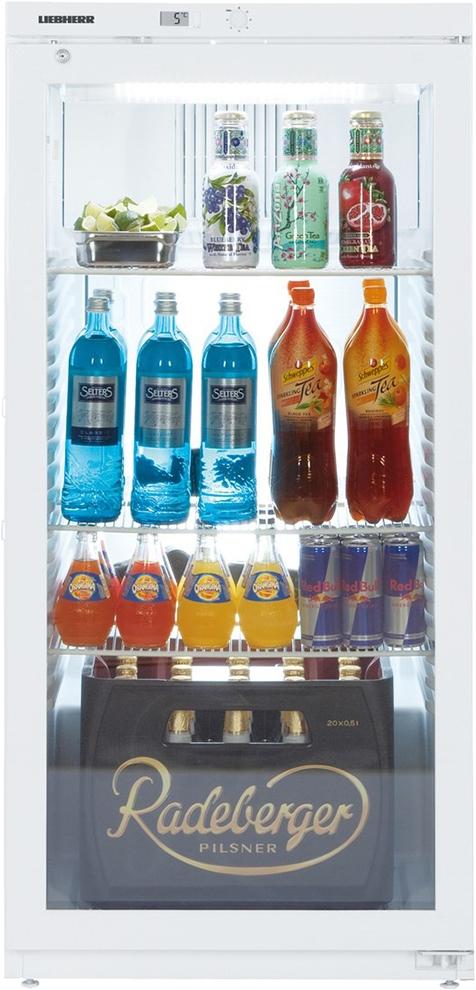 Холодильный шкаф LIEBHERRFKv 2643 - 2