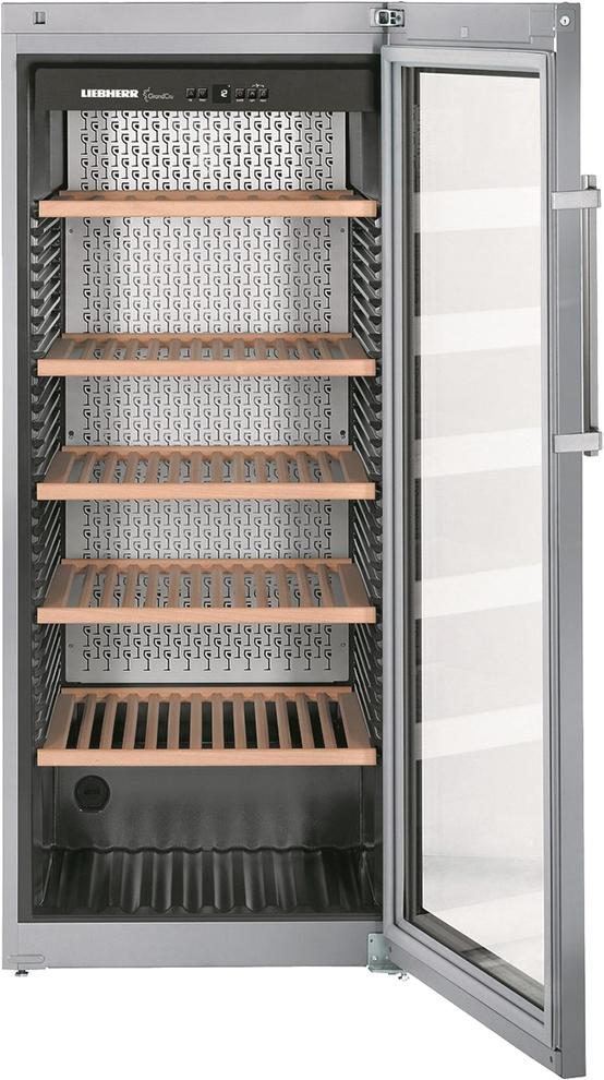 Винный шкаф LIEBHERR WKes4552 GrandCru - 2