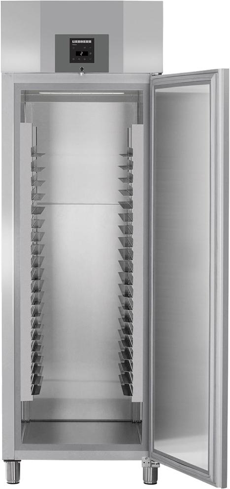 Морозильный шкаф LIEBHERRBGPv 6570 ProfiLine - 1