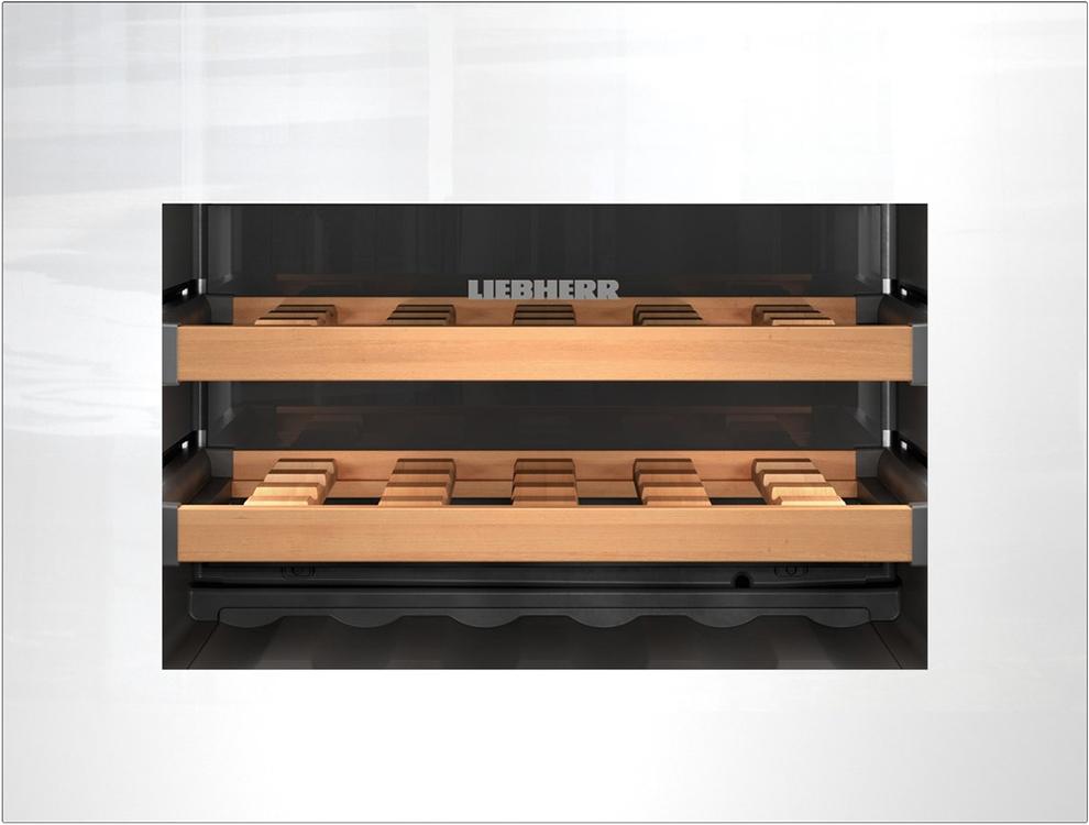 Винный шкаф LIEBHERR WKEgw 582 GrandCru - 1