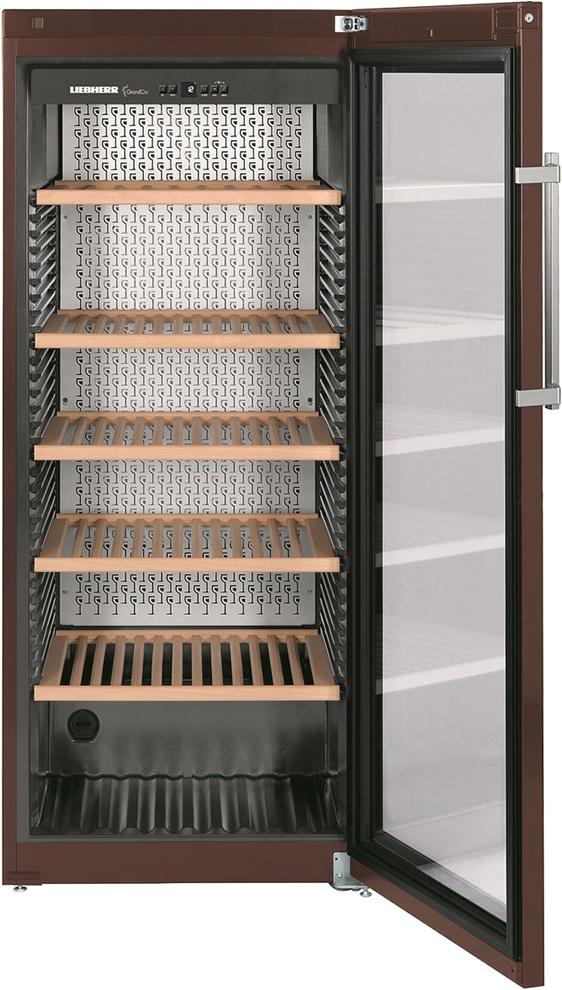Винный шкаф LIEBHERR WKt4552 GrandCru - 3