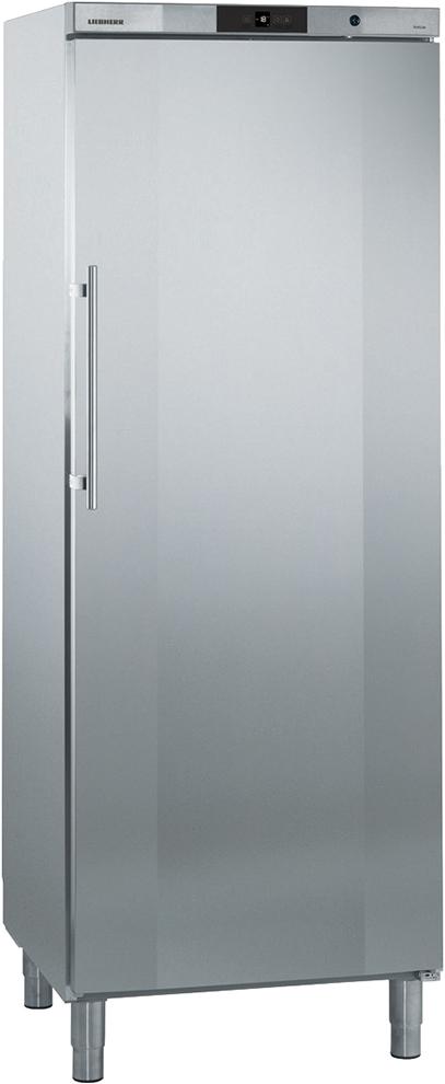 Морозильный шкаф LIEBHERRGGv 5860 - 2