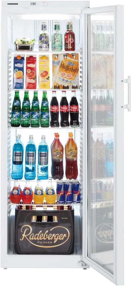 Холодильный шкаф LIEBHERRFKv 4143 - 1
