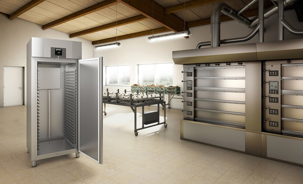 Холодильный шкаф LIEBHERRBKPv 8470 ProfiLine - 2