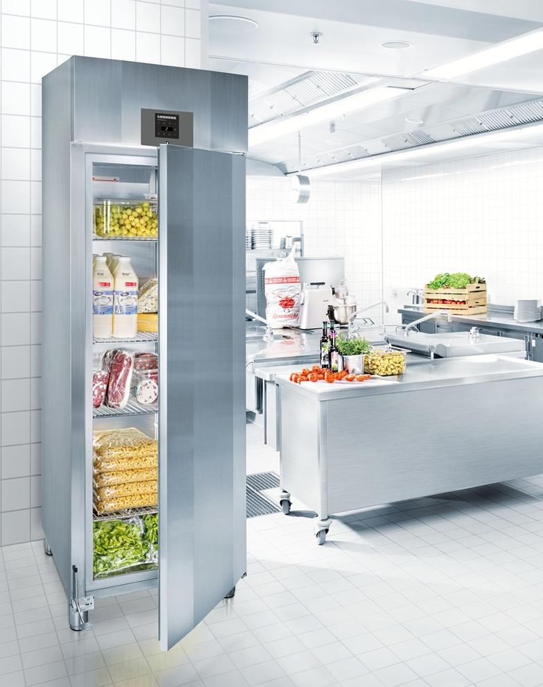 Холодильный шкаф LIEBHERRGKPv 6590 ProfiPremiumline - 7