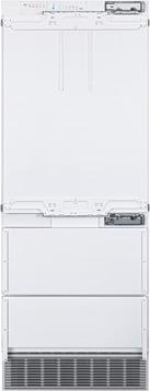 Холодильник LIEBHERR ECBN 5066 PremiumPlus BioFresh NoFrost - 3