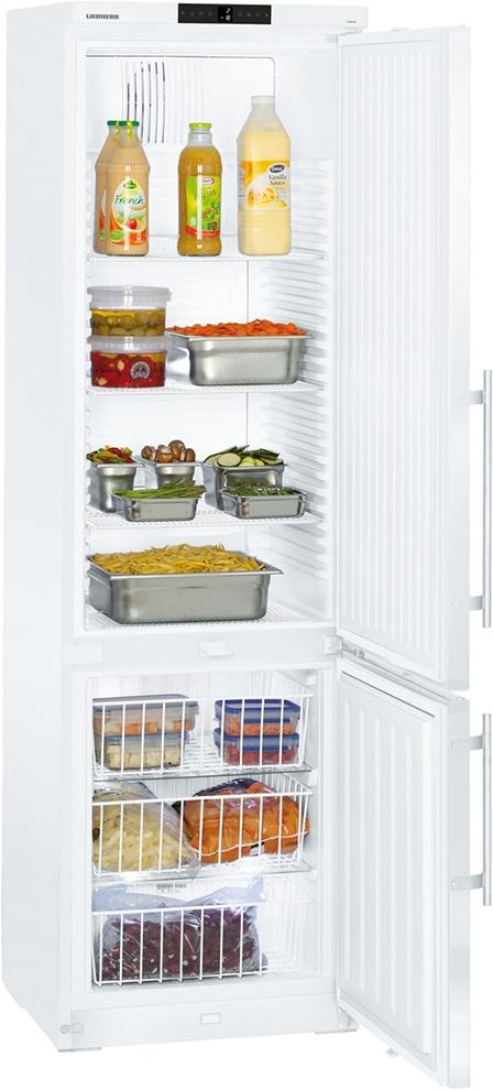 Комбинированный шкаф LIEBHERRGCv 4010 - 1