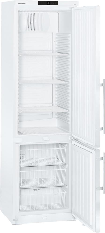 Комбинированный шкаф LIEBHERRGCv 4010 - 4