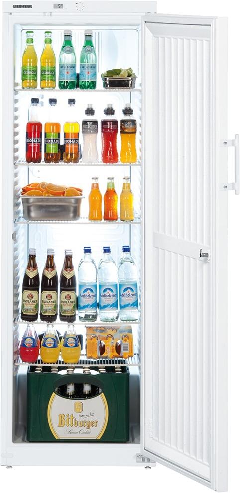 Холодильный шкаф LIEBHERRFKv 4140 - 1