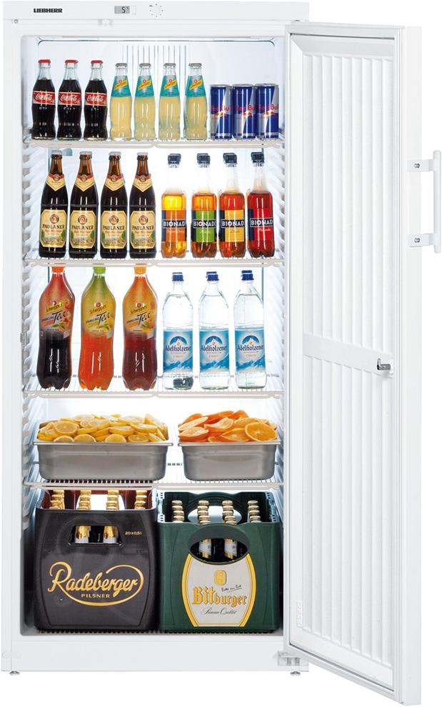 Холодильный шкаф LIEBHERRFKv 5440 - 1