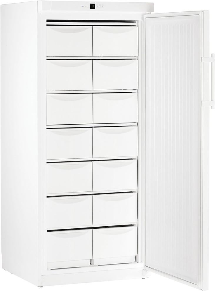 Морозильный шкаф LIEBHERRG 5216 - 2