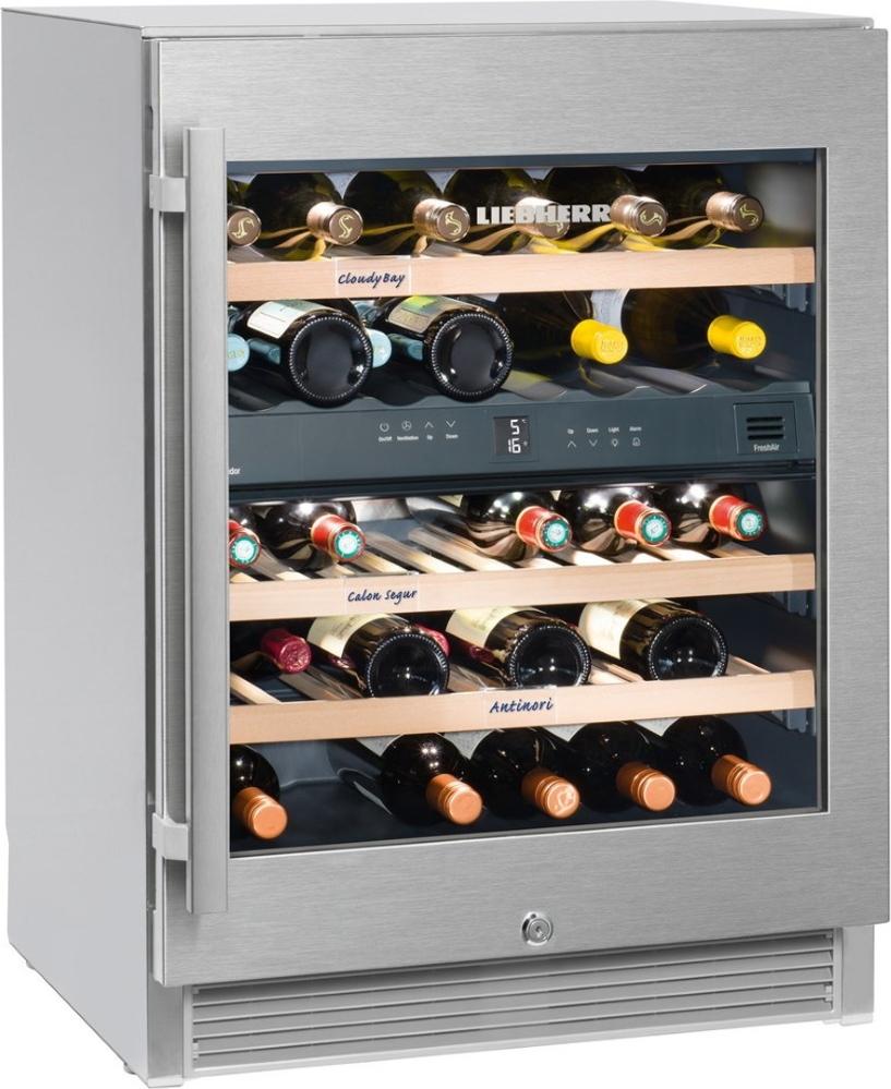 Винный шкаф LIEBHERR WTes1672 Vinidor - 1