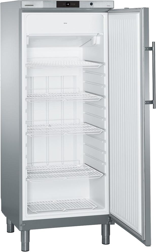Морозильный шкаф LIEBHERRGGv 5060 - 1