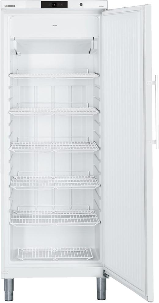Морозильный шкаф LIEBHERRGGv 5810 - 1