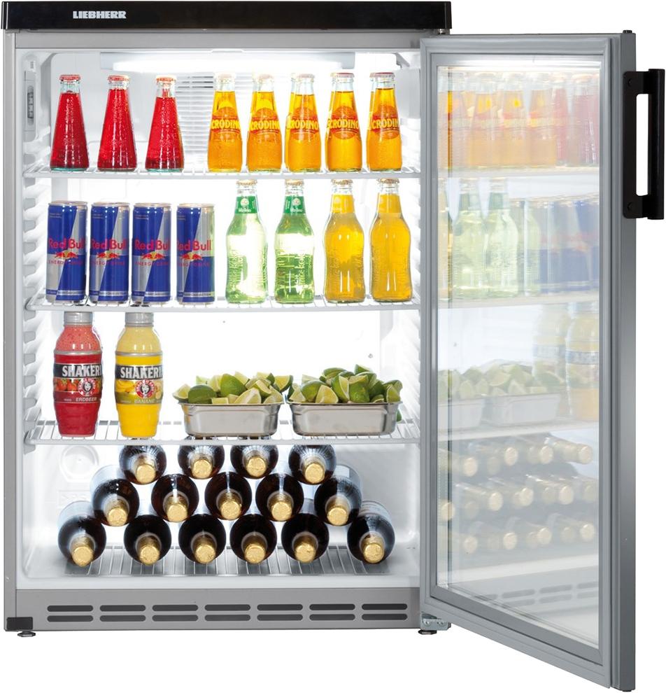 Холодильный шкаф LIEBHERRFKvesf 1803 - 1