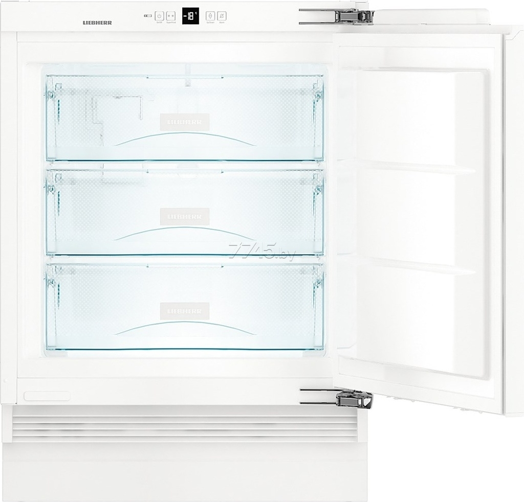 Морозильная камера LIEBHERR SUIG 1514 Comfort - 1