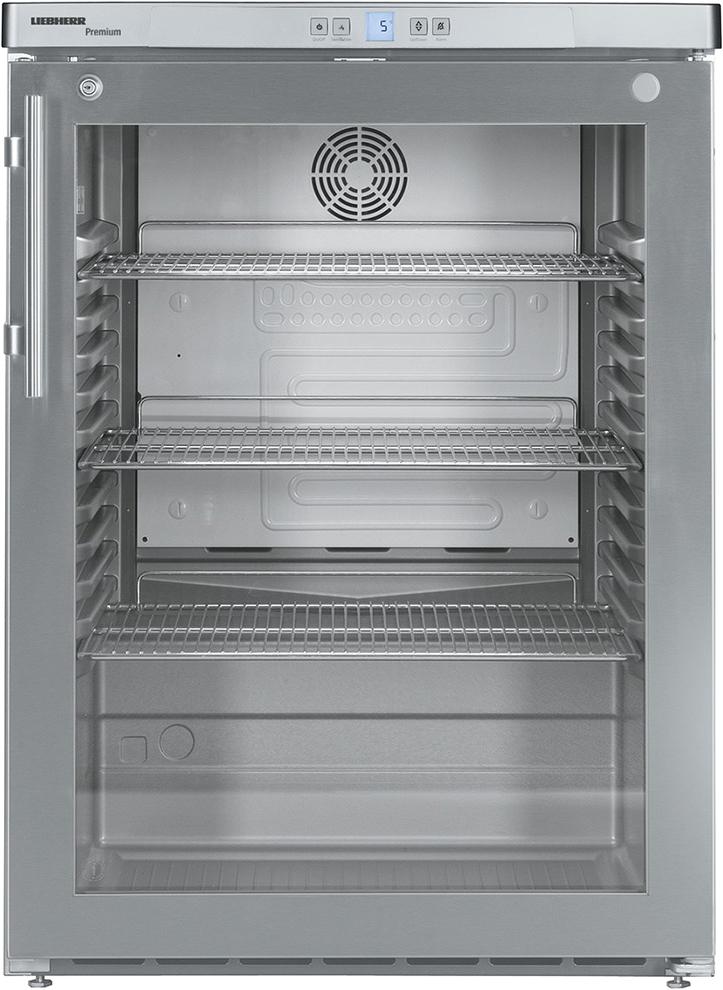 Холодильный шкаф LIEBHERRFKUv 1663 - 4