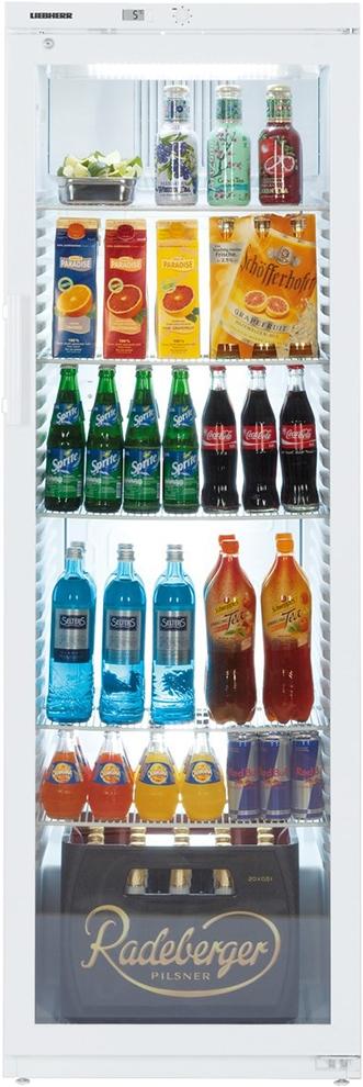 Холодильный шкаф LIEBHERRFKv 4143 - 3