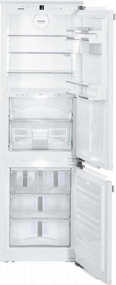 Холодильник LIEBHERR ICBN 3386 Premium BioFresh NoFrost - 1
