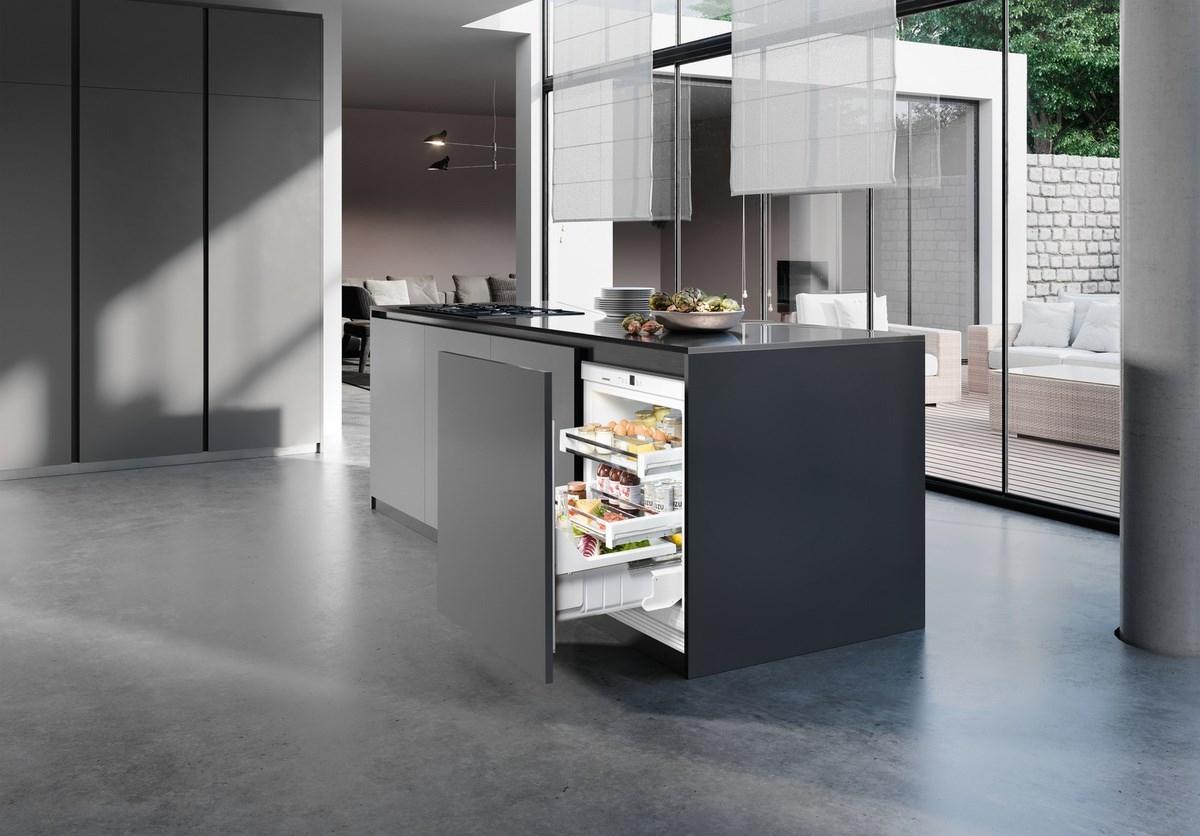 Холодильник LIEBHERR UIKo 1550 Premium - 3