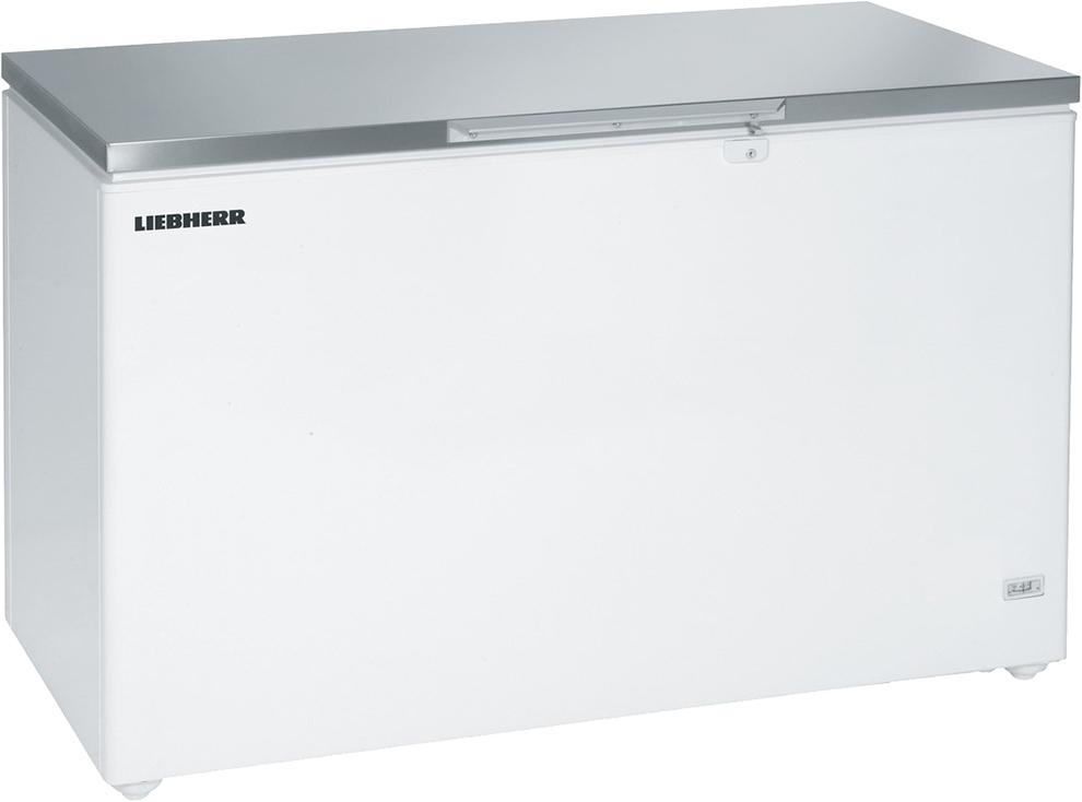 Морозильный ларь LIEBHERRGTL 4906 - 1