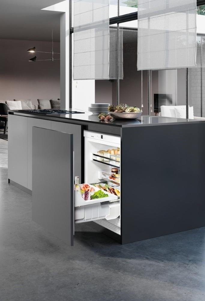 Холодильник LIEBHERR UIKo 1560 Premium - 4
