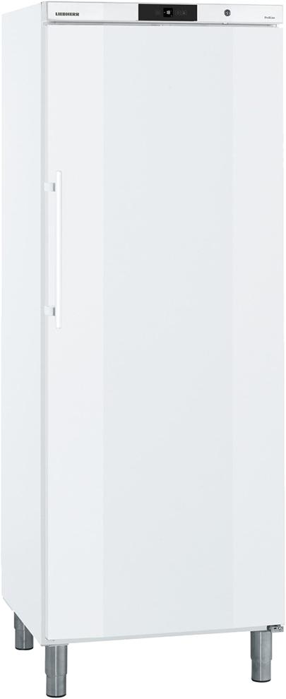 Морозильный шкаф LIEBHERRGGv 5810 - 2