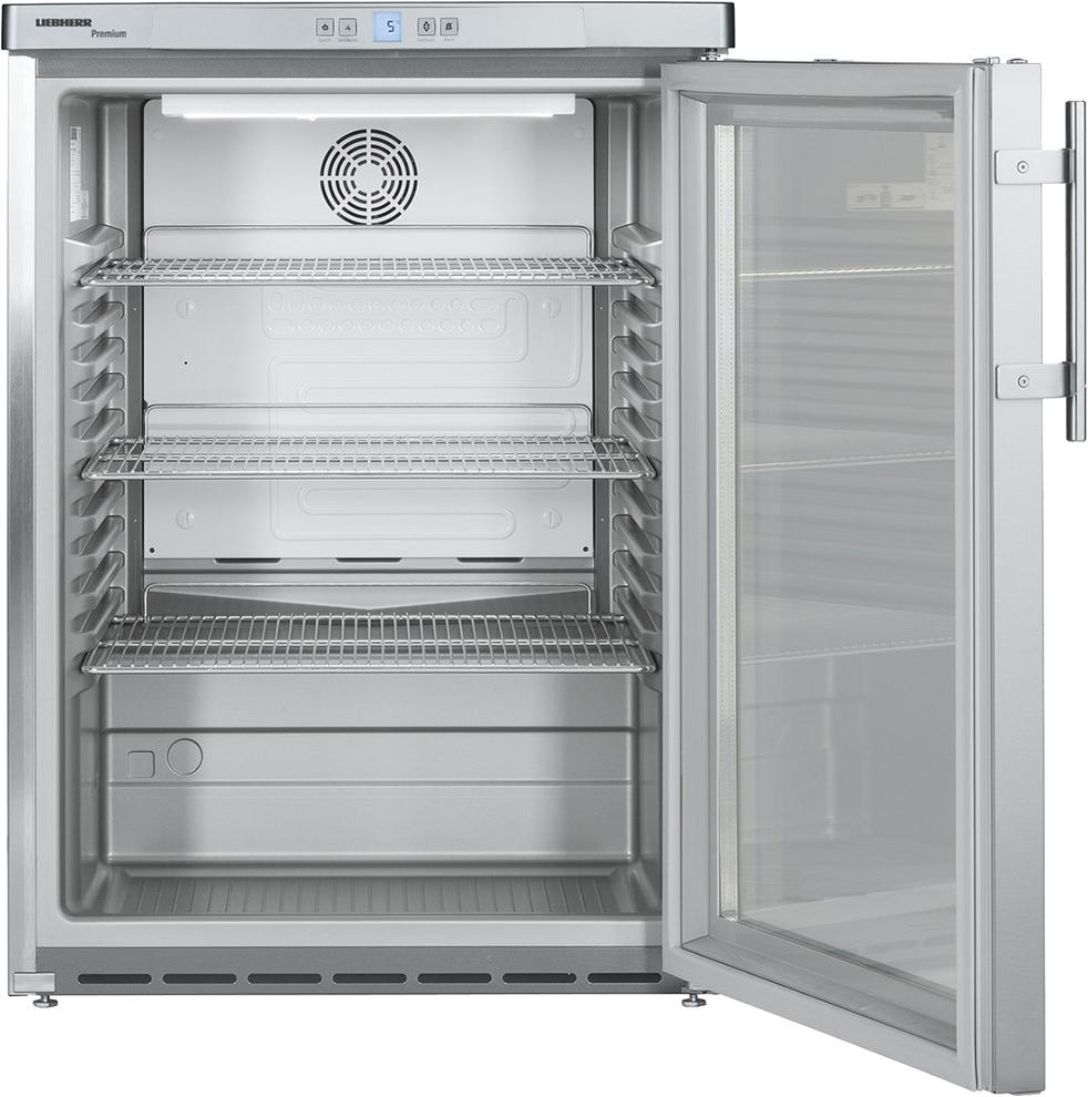 Холодильный шкаф LIEBHERRFKUv 1663 - 2