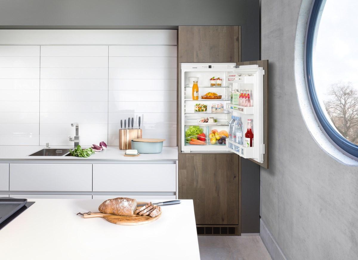 Холодильник LIEBHERR IK 1620 Comfort - 3