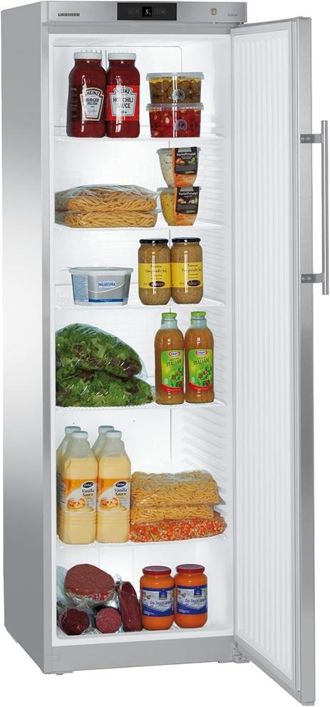 Холодильный шкаф LIEBHERRGKv 4360 - 1