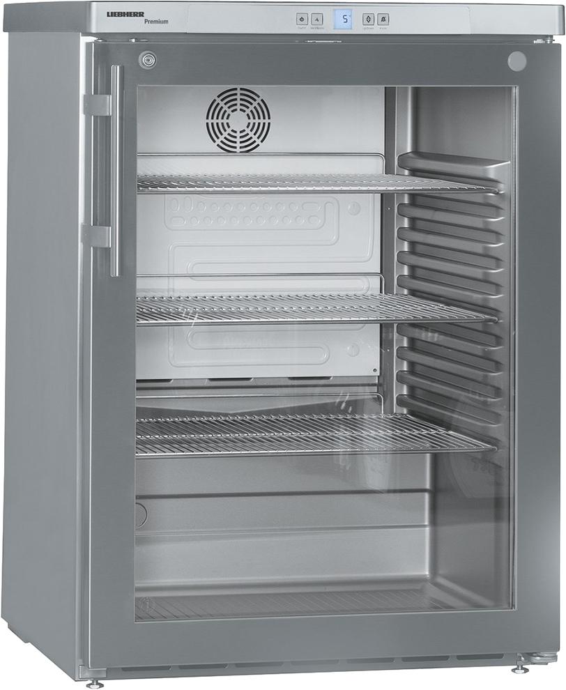 Холодильный шкаф LIEBHERRFKUv 1663 - 3