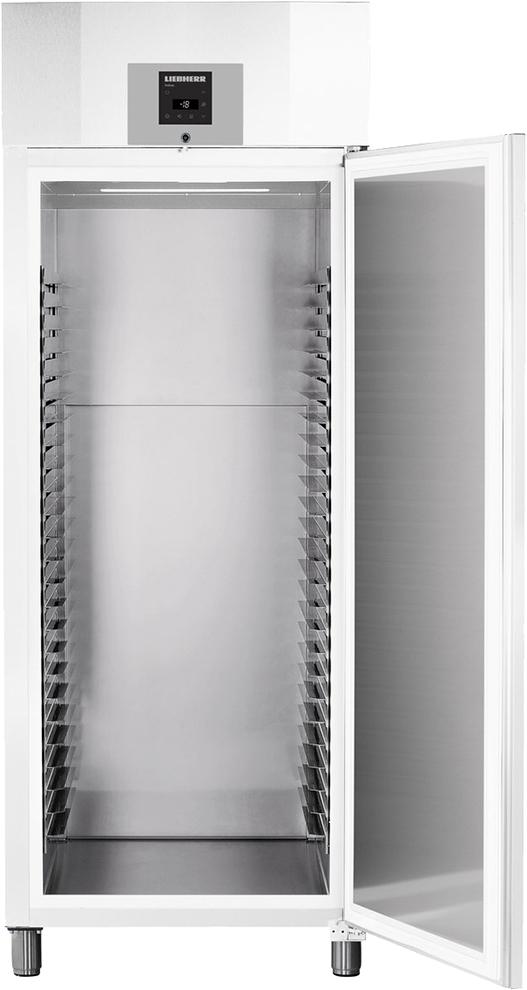Морозильный шкаф LIEBHERRBGPv 8420 ProfiLine - 1