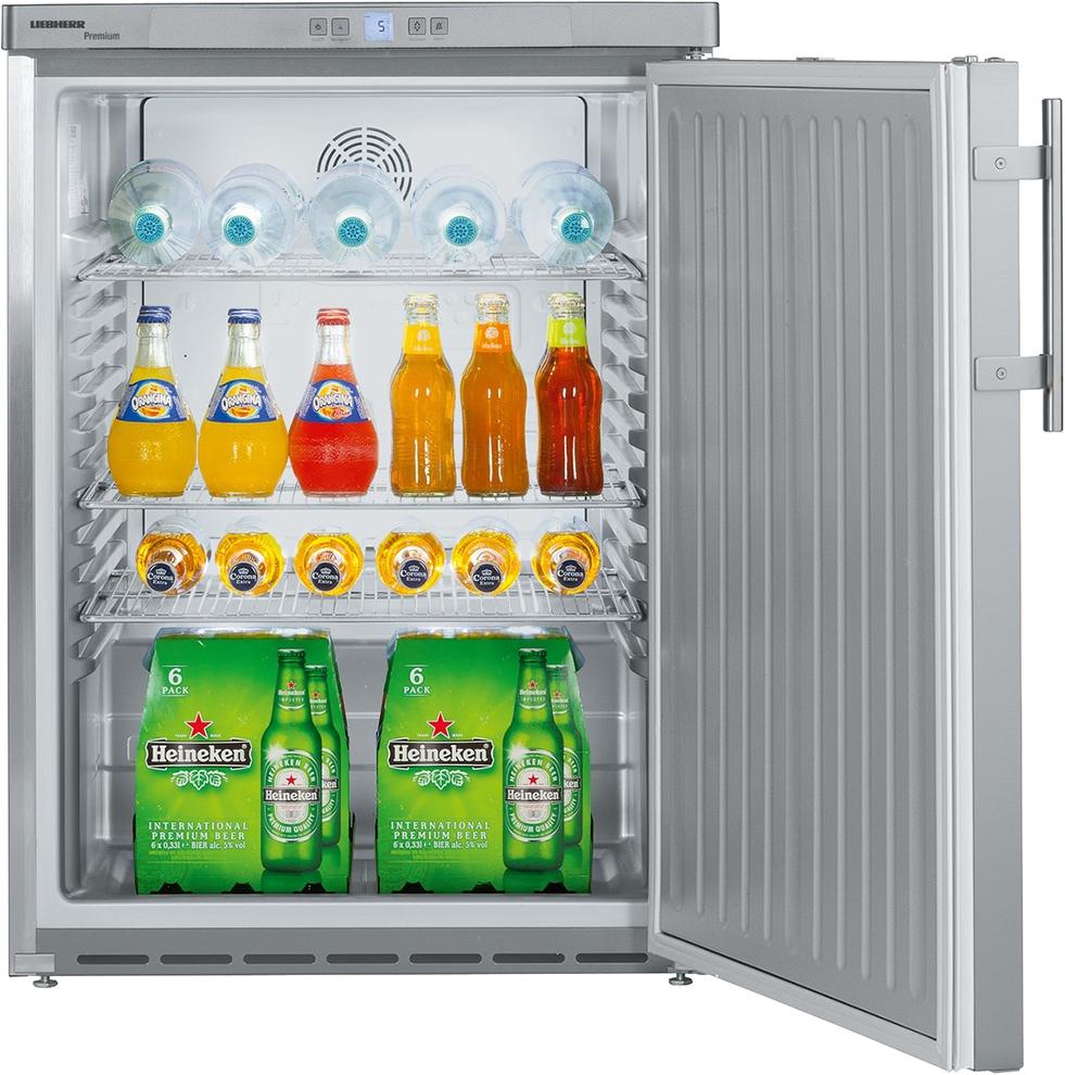 Холодильный шкаф LIEBHERRFKUv 1660 Premium - 1