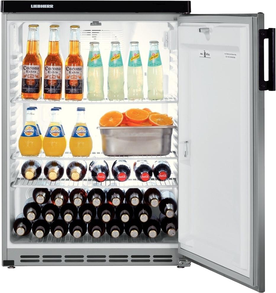 Холодильный шкаф LIEBHERRFKvesf 1805 - 1
