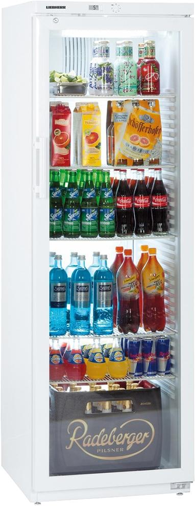 Холодильный шкаф LIEBHERRFKv 4143 - 2