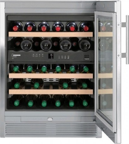 Винный шкаф LIEBHERR WTes1672 Vinidor - 2