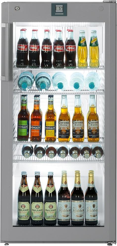 Холодильный шкаф LIEBHERRFKvsl 2613 Premium - 3