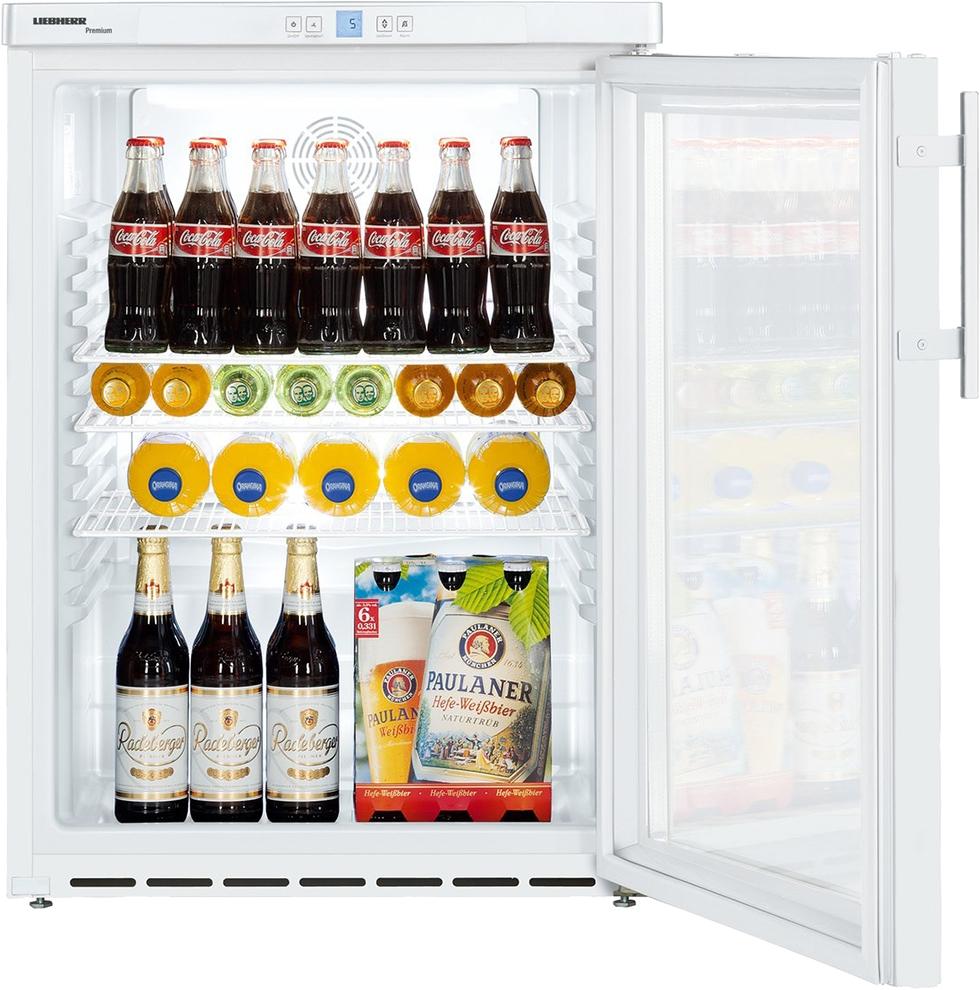 Холодильный шкаф LIEBHERRFKUv 1613 Premium - 4