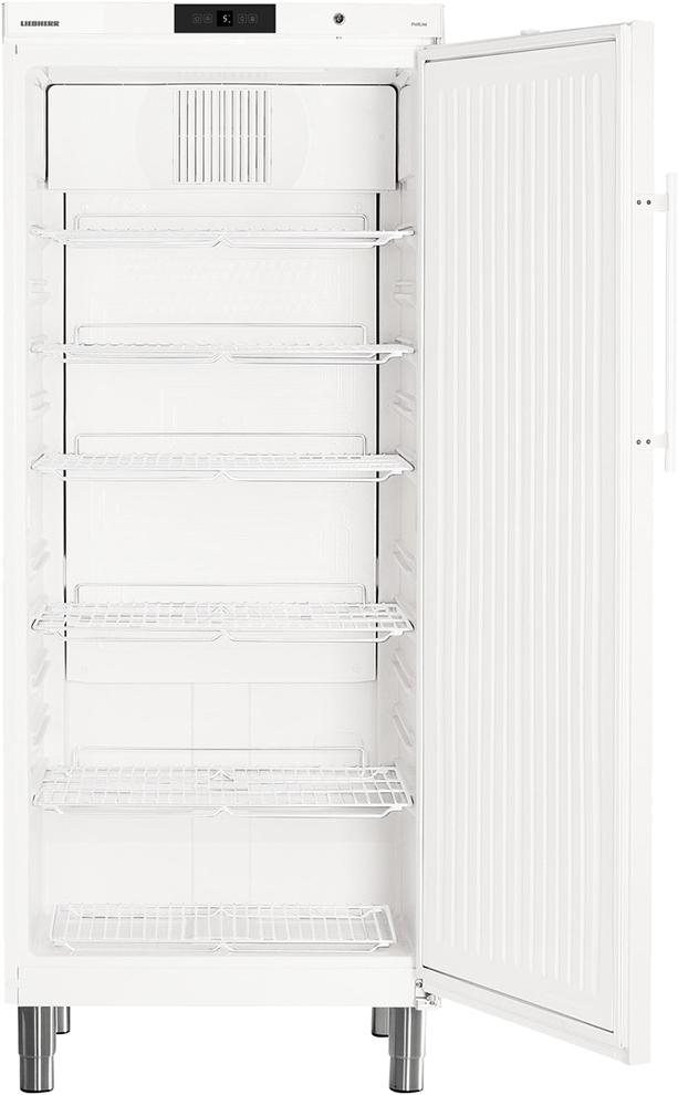 Холодильный шкаф LIEBHERRGKv 5710 - 2