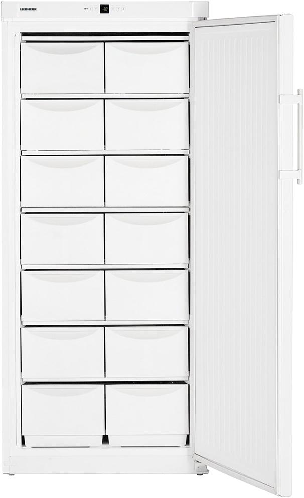 Морозильный шкаф LIEBHERRG 5216 - 3