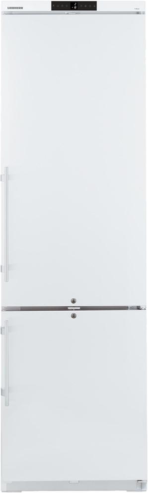 Комбинированный шкаф LIEBHERRGCv 4010 - 3