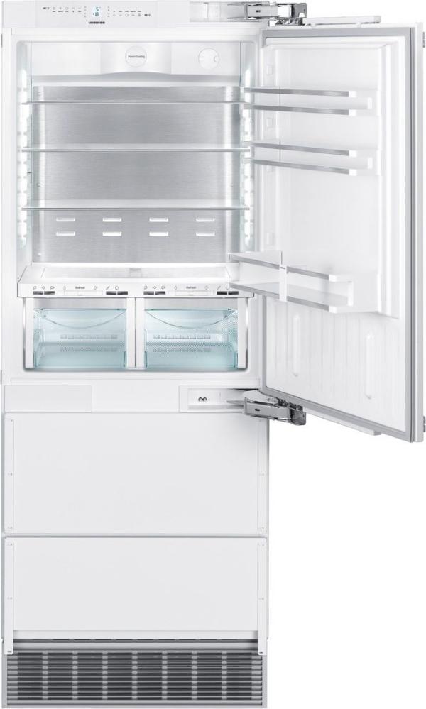 Холодильник LIEBHERR ECBN 5066 PremiumPlus BioFresh NoFrost - 2
