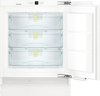 Холодильник LIEBHERR SUIB 1550 Premium BioFresh - 1