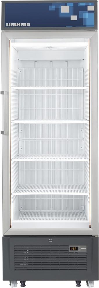Морозильный шкаф LIEBHERRFDv 4613 - 3