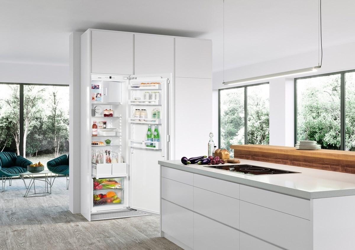 Холодильник LIEBHERR IKF 3514 Comfort - 3