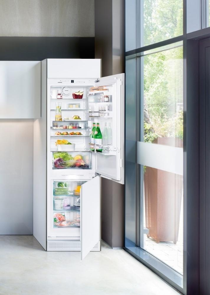 Холодильник LIEBHERR ICN 3376 Premium NoFrost - 3