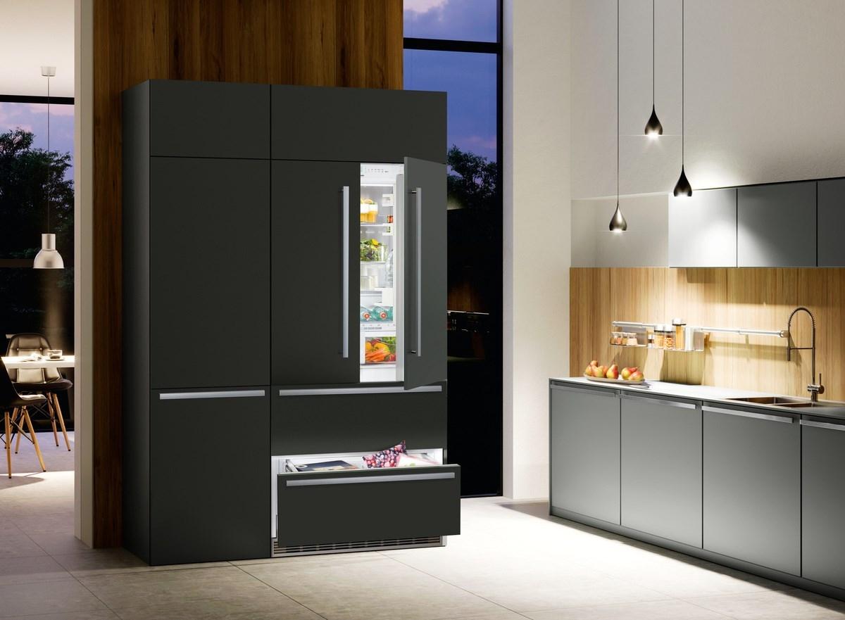 Холодильник LIEBHERR ECBN 6256 PremiumPlus BioFresh NoFrost - 5